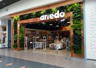 Jardín Vertical Arredo Avellaneda