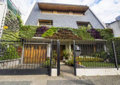 jardines verticales en buenos aires